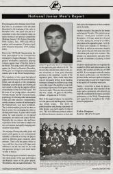 1995 Junior Men's report 001