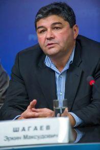 Эркин Шагаев