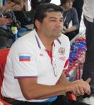 Erkin Shagaev Эркин Шагаев